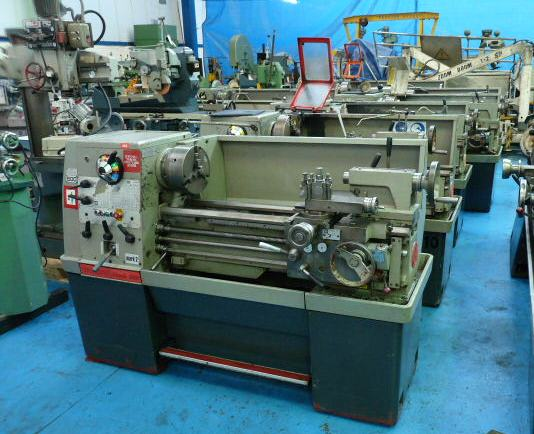 Used Lathes For Sale