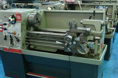 Used Lathes Second Hand Lathes