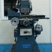 Used Toolroom Grinding Machines - Surface - Pedestal